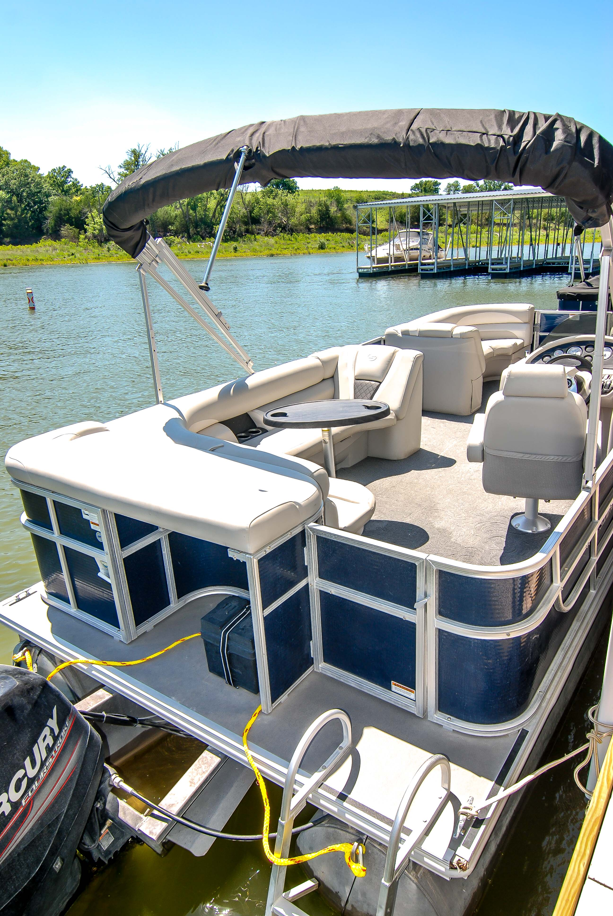 Boat Rentals | Patterson Harbor